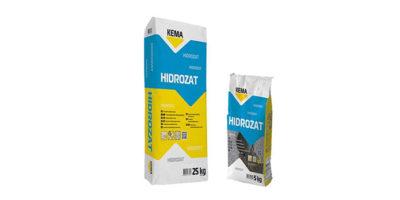 Цементный состав Гидрозат