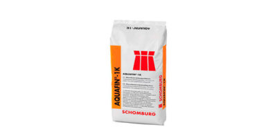 Гидроизоляционная смесь AQUAFIN-1K