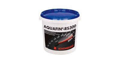 Гидроизоляционная суспензия AQUAFIN-RS300